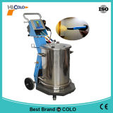 Powder Spray Painting Machine for Coating Metals