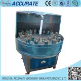 Semi-Auto High Efficiency Rotary Bottle Washer
