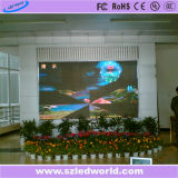 P3 Indoor Multi Color LED Video Wall for Advertising (CE)