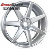 18, 20 Inch Deep Concave Alloy Wheel with PCD 5X108-120