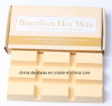 High Quality White Chocolate Hard Wax for Bikini Waxing