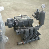 Bw-600/10 Triplex Hydraulic Mud Pump for HDD Drilling Rig