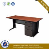 Modern Office Furniture ISO9001 Melamine Office Desk (HX-FCD074)