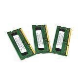 Ett Chips 256mbx8 1333MHz DDR3 RAM SODIMM 4G