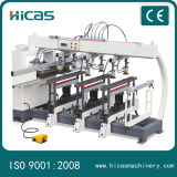 Multi-Rows Horizontal Wood Boring Machine for Making Furniture
