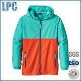 OEM Brand Sports Fashion Hiking Breathable Fabric Jacket