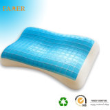 Concave Gel Memory Foam Pillows