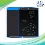 12 Inches Portable Colorful LCD Writing Drawing Board Tablet Pad Notepad Electronic Graphics Digital Handwriting with Stylus Pen