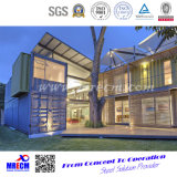 Fashion High Quality Container House Modular House for Living/Office