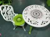 Second Hand Plastic Injection European Style Table and Chair Mould