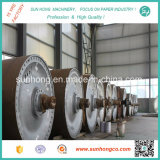 Stainless Steel and Cast Iron Dryer Cylinder