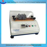 Integration Printing Ink Rubbing Fastness Testing Machine Rubbing Fastness Tester