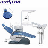 Competitive Price Hard Leather Dental Unit Chair