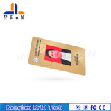 OEM Customized Smart RFID Card for Intelligent Transportation