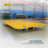 Metallurgical Industry Transfer Car Material Handling Trolley