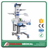 Neonatal Resuscitation Table Resuscitaire Infant Radiant Warmer with Oxygen Supply