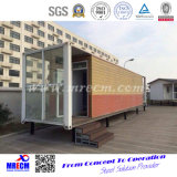 Movable Prefabricated Container House Modular House for Living