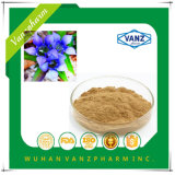 High Quality Gentian Root Extract Gentiopicroside 20831-76-9