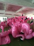 Inflatable Giant Swimming Swan Float Inflatable Pool Toy