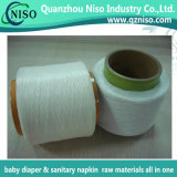 Highly Elastic Spandex Yarn for Diaper with SGS (SP-015)
