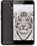 "Ulefone Tiger 4G FDD-Lte 4.7"" 2g/16g Fingerprint 4200mAh Quad Core Android 6.0 Smart Phone Black Color 4200mAh Battery"