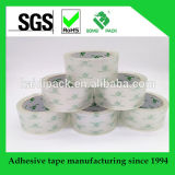No Noise Low Noise Clear Packing Tape