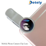 New Universal 3-IN-1 Mobile Phone Camera Clip Lens