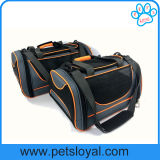 Factory Wholesale Pet Carrier Bag Dog Cat Crate