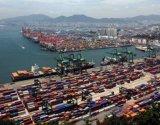 Ningbo/China Container Trailer / Logistics Shipping to Rio-De-Janeiro Montevideo