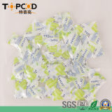 Food Grade Desiccant Silica Gel with Plastic Bag Packing