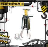 Eph-Series, Posi Lock Hydraulic Grip Pullers