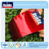 Hot Sales Candy Red Yellow Powder Epoxy Polyester Powder Coating Price for Wheels