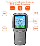 Handheld Laser Portable High Quality Air Pollution Detector