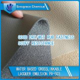 Water Based Crosslinkable Lacquer Emulsion (PA-503)