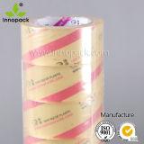 Carton Sealing Hot Melt Adhesive BOPP Packing Tape