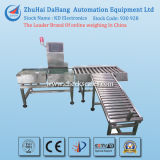 Check Weigher Used in Wine Industry Wuliangye Group