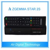 Zgemma-Star 2s Satellite Receiver with HDMI up to 1080P