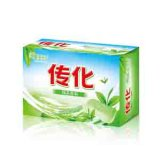 Green Tea Body Soap From OEM Factory Detergent, Soap