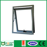 Aluminum Top Hung Window with Handle