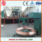 Fully Automatic Copper Rod Upcast Machine with 1000t Yearly