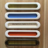Round/Waist/Ellipse Plastic/Nylon Cabinet Handle/Furniture Handle