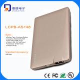 Ultra-Thin Li-Polymer Power Bank 2500mAh (LCPB-AS148)