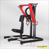 Low Row Free Weight Machine Row Hammer Strength Equipment