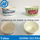 Disposable Paper Take-Away Container (YH-L77)