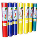 Signs Colors Self Adhesive Vinyl for Cutting Plotter