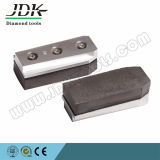 Diamond Grinding Block on Line Machine