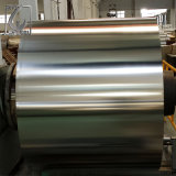 SPCC Grade Lacquered Silver Finish and Stone Finish Tinplate Coil