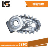 OEM High Quality Hot Die Forging Auto Steering Engine Parts