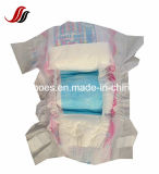 Wholesale Disposable Baby Diaper Breathable Baby Diaper with OEM