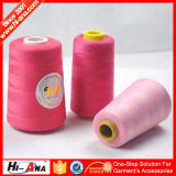 Stict QC 100% Hot Selling Types of Sewing Thread